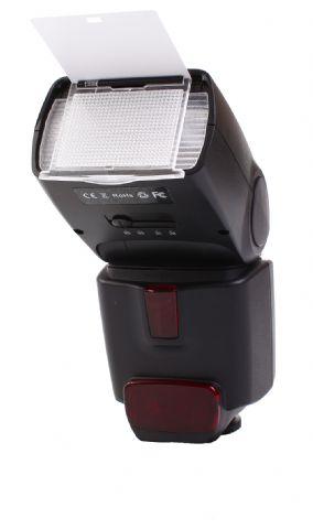 Falcon Eyes TTL Speedlite Flash Gun DHV-118AZ-C for Canon
