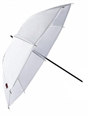 Falcon Eyes Umbrella UR-32T Translucent White 80 cm