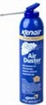 Kenro Spraycan Compressed Air + Plastic Spray Valve 360 ml