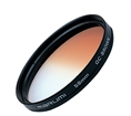 Marumi Gradual Color Filter Brown 52 mm