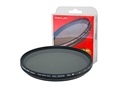 Marumi Grey Variable Filter DHG ND2-ND400 77 mm