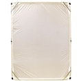 Flag Panel Set Silver White