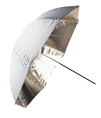 Falcon Eyes Umbrella UR-32G Gold/White 80 cm