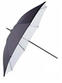 Falcon Eyes Umbrella UR-32WB White/Black 80 cm