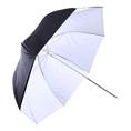 Falcon Eyes Umbrella UR-48WB White/Black 122 cm