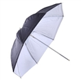 Falcon Eyes Umbrella UR-60WB White/Black 152 cm