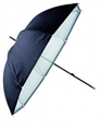 Linkstar Umbrella PUK-102WB White/Black 120 cm (reversible)