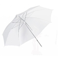 StudioKing Umbrella UBT102 Translucent 120 cm