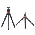 Gizomos Flexible Table Tripod with Ball Head GP-03ST