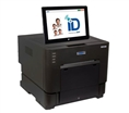 DNP Digital ID Photo System ID Plus with ID600 Printer