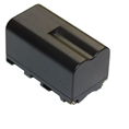 Falcon Eyes Battery NP-F750 for MV-AD1/DV-256V/DV-320VC