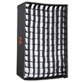 Falcon Eyes Softbox + Honeycomb Grid RX-12SB+HC for LED RX-12T