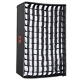 Falcon Eyes Softbox + Honeycomb Grid RX-12SB+HC II for LED RX-12TDX II