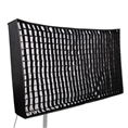 Falcon Eyes Softbox + Honeycomb Grid RX-SB48HC for LED RX-48TDX