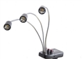 Falcon Eyes Macro LED Lamp DV-3B on Penlite
