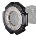 StudioKing Macro LED Ring Lamp Dimmable RL-160