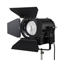 Falcon Eyes 5600K LED Spot Lamp Dimmable DLL-3000DR on 230V Demo