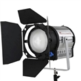 Falcon Eyes Bi-Color LED Spot Lamp Dimmable CLL-7500TDX on 230V Demo