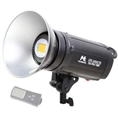 Falcon Eyes Bi-Color LED Lamp Dimmable LPS-1000CTR on 230V