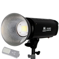 Falcon Eyes Bi-Color LED Lamp Dimmable LPS-2100CTR on 230V