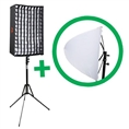 Falcon Eyes Flexible LED Panel RX-12T 30x45 cm Set 1
