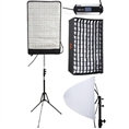 Falcon Eyes Flexible LED Panel RX-12TD Set 1