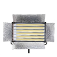 Falcon Eyes LED Daylightlamp LP-256 6 x 25W