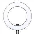 Falcon Eyes LED Ring Lamp Dimmable DVR-384DVC on 230V