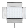 Falcon Eyes Wi-Fi Bi-Color LED Lamp Dimmable LPW-3005TD on 230V