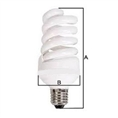 Linkstar Daylight Spiral Lamp E27 70W