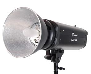 f Linkstar Flash Head LF-250D Digital