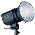 Linkstar Quartzlight LQ-1000 Demo
