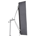 Linkstar Softbox + Honeycomb Grid RX-9SB+HC for LED RX-9T