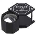 Byomic Jewelry Magnifier Triplet BYO-IT1020 10x20,5mm