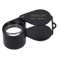 Byomic Jewelry Magnifier Triplet BYO-IT1518 15x18mm