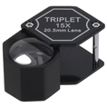 Byomic Jewelry Magnifier Triplet BYO-IT1520 15x20,5mm