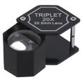 Byomic Jewelry Magnifier Triplet BYO-IT2020 20x20,5mm