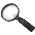Carson Handheld Magnifier 2x110mm