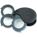 Carson Multi-Power Magnifier 5-15x30mm