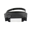 Head Magnifier with Light
