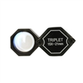 Jewelry Magnifier Triplet 15x 20,5 mm