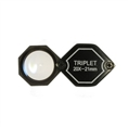 Jewelry Magnifier Triplet 20x 20,5 mm