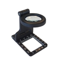 Sewing Loupe Foldable 6x 19mm