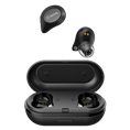 Boya Bluetooth Wireless Stereo Earphones BY-AP1 Black