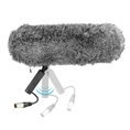 Boya Windshield with Anti Shock Microphone Mount BY-WS1000