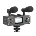 Saramonic Audio Interface CaMixer for DSLR