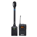 Boya Wireless Handheld Microphone BY-HM100 with Transmitter and Receiver