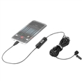 Boya Lavalier Microphone BY-DM2 for Android