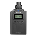Boya Wireless XLR Transmitter BY-WXLR8 for BY-WM6 and BY-WM8