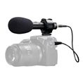 Boya Stereo Condenser Microphone BY-PVM50